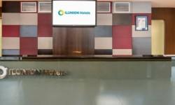Interior Hotel Ilunion Auditori