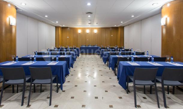 Formato escuela 2 en EXPO HOTEL VALENCIA