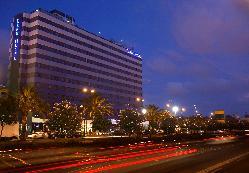 Exterior 5 en Expo Hotel Valencia