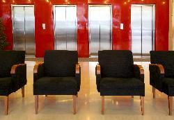 Interior 3 en Expo Hotel Valencia
