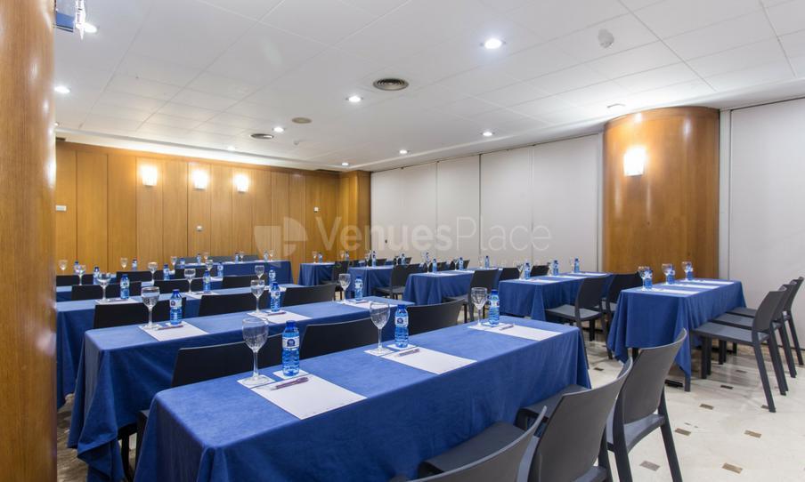 Montaje 4 en Expo Hotel Valencia