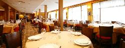 Restaurante Monumento al Pastor