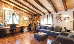 Interior 14 en Can Xera
