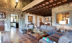 Interior 7 en Can Xera