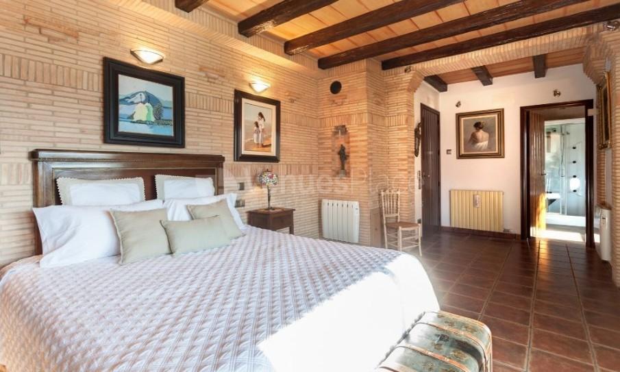 Alojamiento en Can Xera
