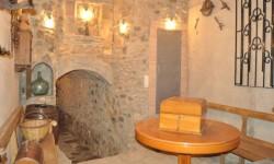 Interior 31 en Can Xera