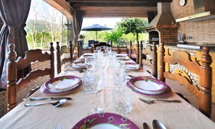 Comidas y Cenas en Can Xera