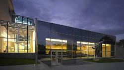 Palacio de congresos - Auditorio