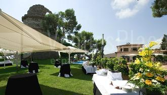 Centros de convenciones: Gran Hotel Rey Don Jaime 4* - Grup Soteras