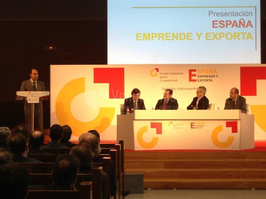 eventos de empresa, presentaciones de producto en Finca de San Juan Hostería & Catering