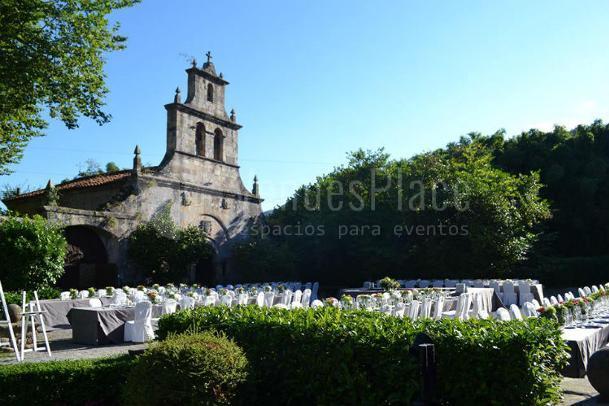 Eventos familiares en un entorno m?gico, cuidamos todos los detalles en Finca de San Juan Hostería & Catering