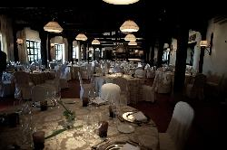 Finca de San Juan Hostería & Catering montaje banquete de boda