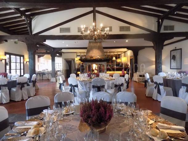 Ru boda será un éxito en Finca de San Juan Hostería & Catering