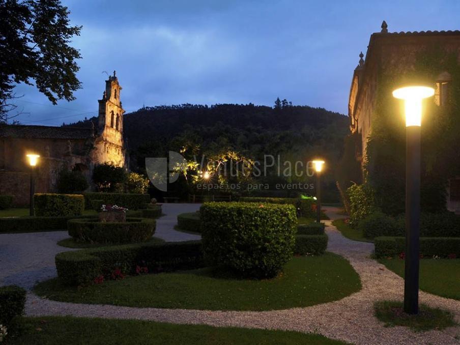 Eventos en un entorno mágico en Finca de San Juan Hostería & Catering