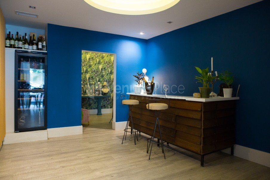 Interior 4 en Gastroshows
