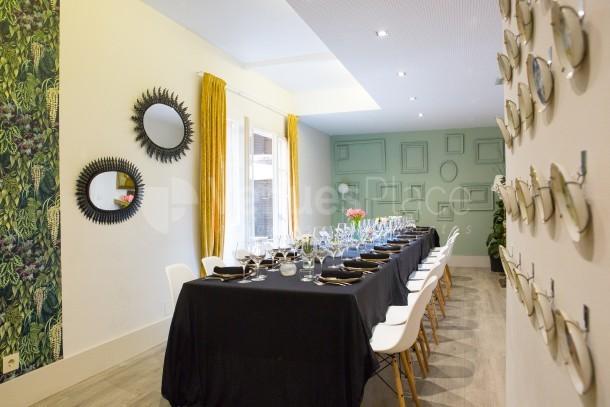 Interior 2 en Gastroshows