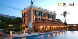 HOTEL LES ROTES en Provincia de Alicante