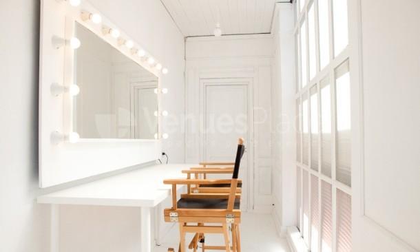 Interior 12 en Take loft BCN