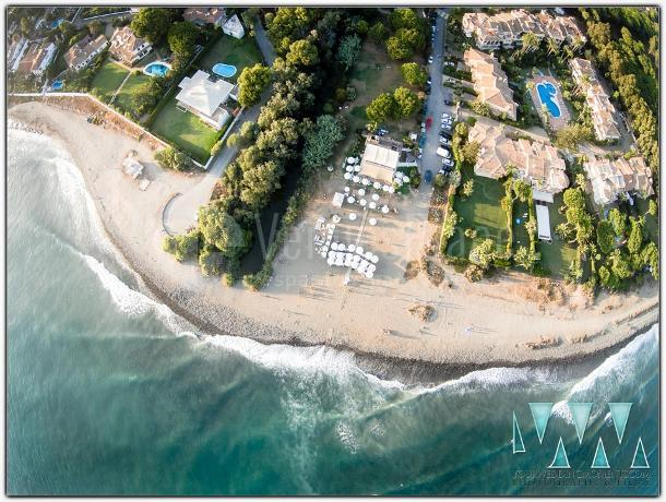 Montaje 5 en Salduna Beach