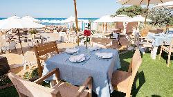 Salduna Beach en Provincia de Málaga