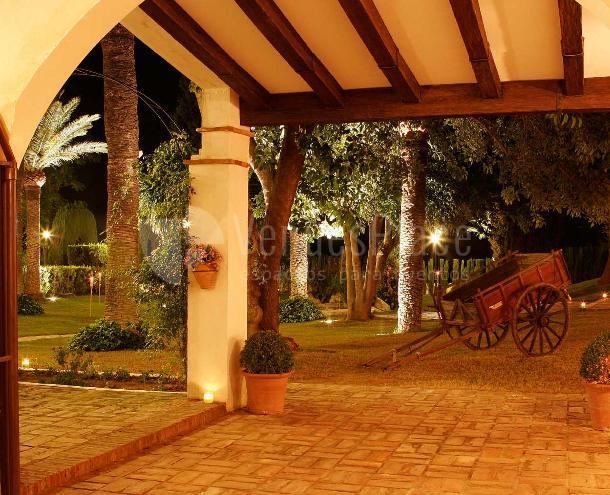 Exterior 13 en Hacienda La Andrada