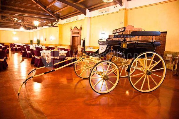 Interior 7 en Hacienda La Andrada