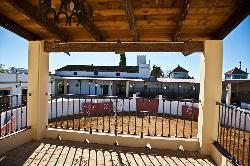 Exterior 9 en Hacienda La Andrada