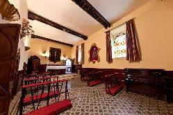 Interior 2 en Hacienda La Andrada