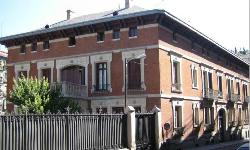 PALACIO SANTA BARBARA  en Madrid