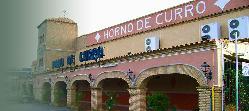 El Horno de Curro en Provincia de Sevilla