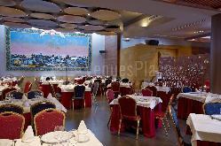 Hotel Sancho Abarca en Huesca