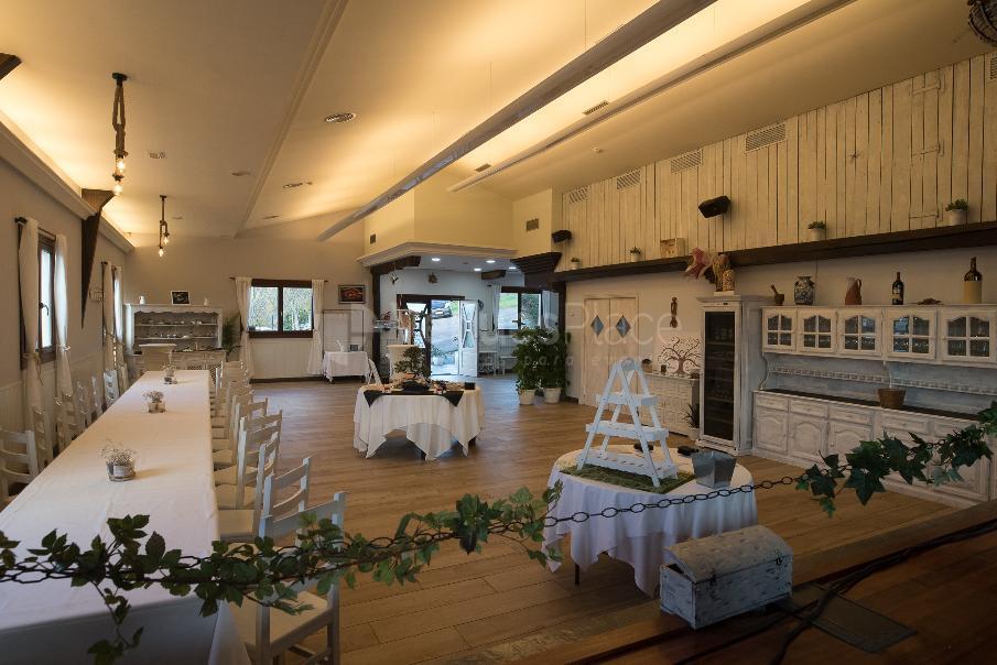 Interior 4 en Sansonategi
