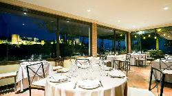 Restaurante Las Tomasas en Provincia de Granada