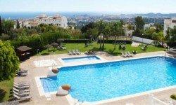 Hotel Ilunion Mijas en Provincia de Málaga