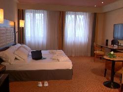Habitación Ejecutiva en Hotel Abba Burgos