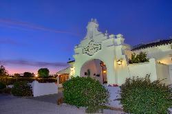 Finca Elisa - Restaurante Bar Jamón en Provincia de Cádiz