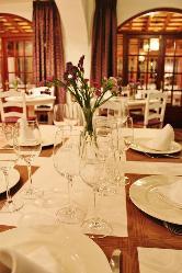 Finca Elisa - Restaurante Bar Jamón