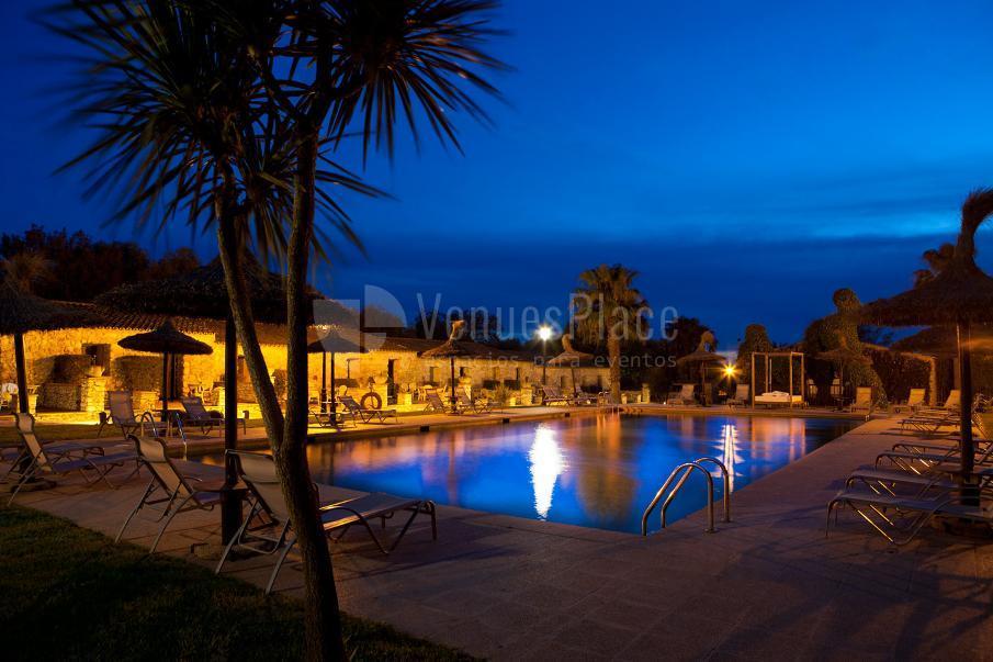 Hotel Rural Sa Bassa Rotja