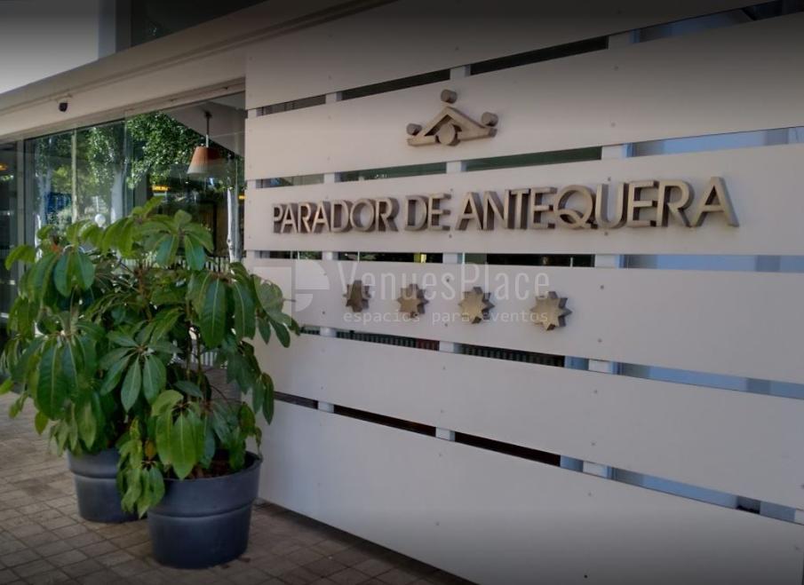 Eventos corporativos de éxito en Parador de Antequera