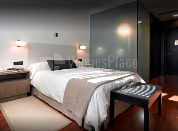 Alojamiento para eventos de empresa  en Parador de Antequera