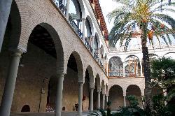 Palacio de Congresos Hospital de Santiago