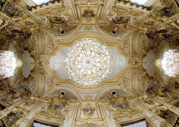 Interior 5 en Palacio de Fernán Núñez