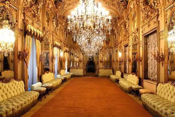 Interior 4 en Palacio de Fernán Núñez