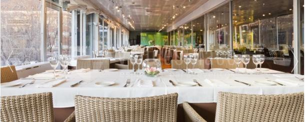 Eventos sociales y familiares perfectos en Restaurante Green House