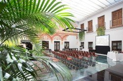 Hotel Hospes Palacio del Bailío en Provincia de Córdoba