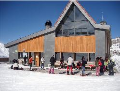 Espacios team building en Roncalia La Contienda