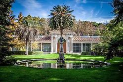 El Real Jardín Botánico   en Comunidad de Madrid