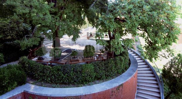 El Real Jardín Botánico