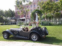 Villa Padierna Palace Hotel en Marbella