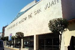 Teatro - Auditorio Alcázar de San Juan